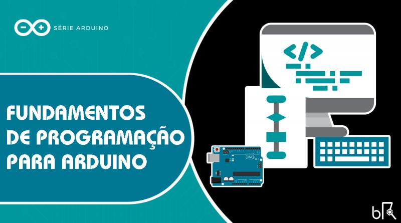 Fundamentos de programação para Arduino