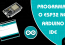Como programar a placa ESP32 no Arduino IDE
